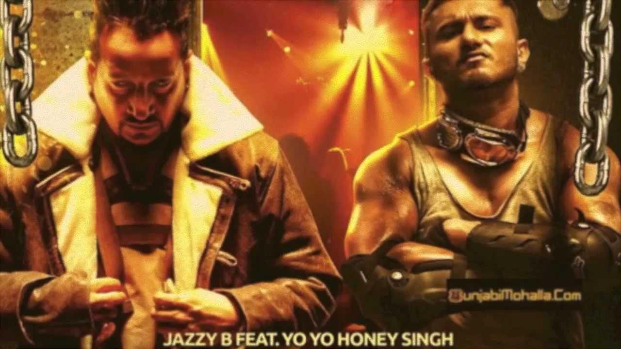 Khoon vich garmi gary hothi ft yo yo honey singh hd | punjabi.