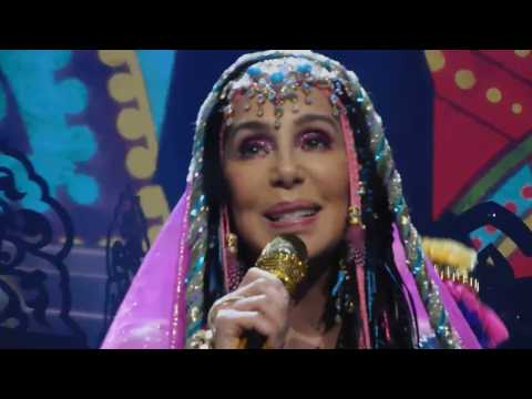 Classic CHER: ALL OR NOTHING opening 2017 by ADRIANO