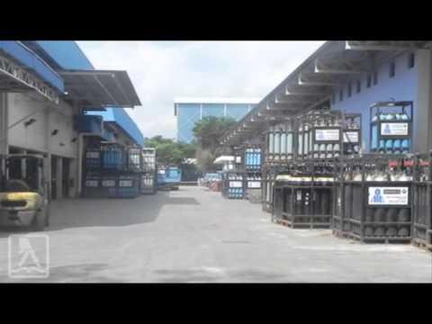 Asia Technical Gas Co. Pte. Ltd.