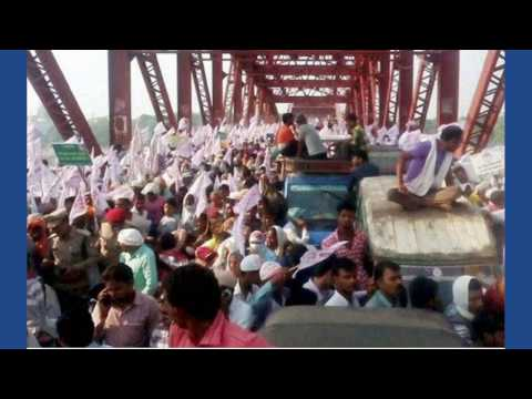 Prophecy fulfilled -- Problem at religious event in India