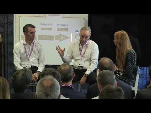Tech4Exec - Témoignage de la Société Générale sur leur transformation agile à l'échelle