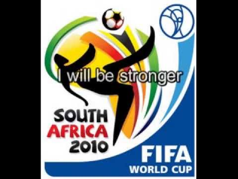 World Cup South Africa 2010 Official Song WITH LYRICS ON SCREEN
