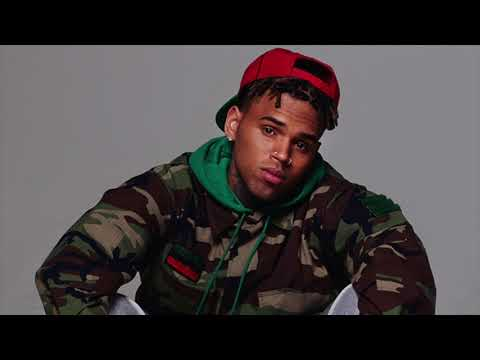 Chris Brown - I Bet (Solo Version - new verse )