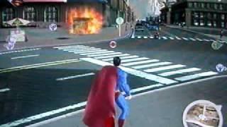Demo: Superman Returns - xbox360 - GBR