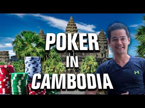 Oriental Pearl Poker Sihanoukville Destimap Destinations On Map