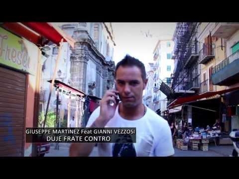 DOJE FRATE CONTRO Giuseppe Martinez feat Gianni Vezzosi
