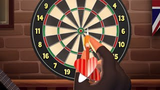 Darts Club // Gameplay