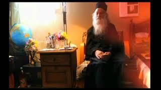 Cuvânt de folos 2013 - Părintele Justin Pârvu