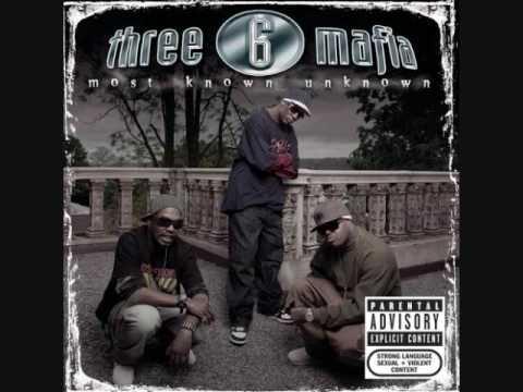 Three 6 Mafia-Stay High Remix