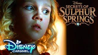 Trailer 👻 | Secrets of Sulphur Springs | Disney Channel