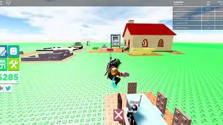 Kan jij beter bouwen dan mij (simulatore di costruzione roblox