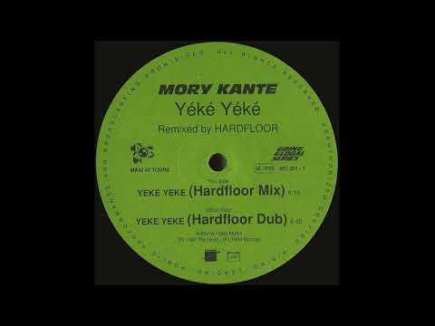 Mory Kante - Yeke Yeke (Hardfloor Mix)