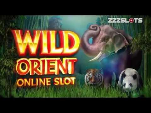 Wild Orient online slot game [ZZZSLOTS]