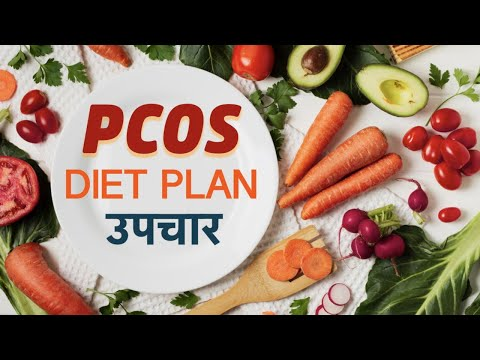 PCOS kya hai in hindi || PCOS Symptoms and Treatment || PCOS Diet Plan || 1mg