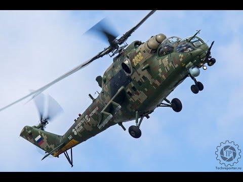 Вертолеты на МАКС 2019 / Helicopters At MAKS 2019