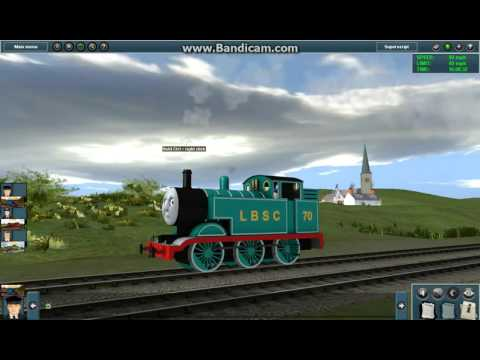Download Trainz Lbsc Thomas Gordon Henry S Tunnel MP3, MKV, MP4