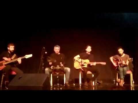 Yedinci Ev-Kalbim Seni Arıyor 11 Şubat Kadıköy Konseri