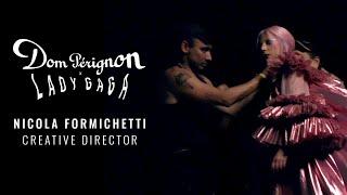 Dom Pérignon x Lady Gaga: Interview with Nicola Formichetti, Creative Director