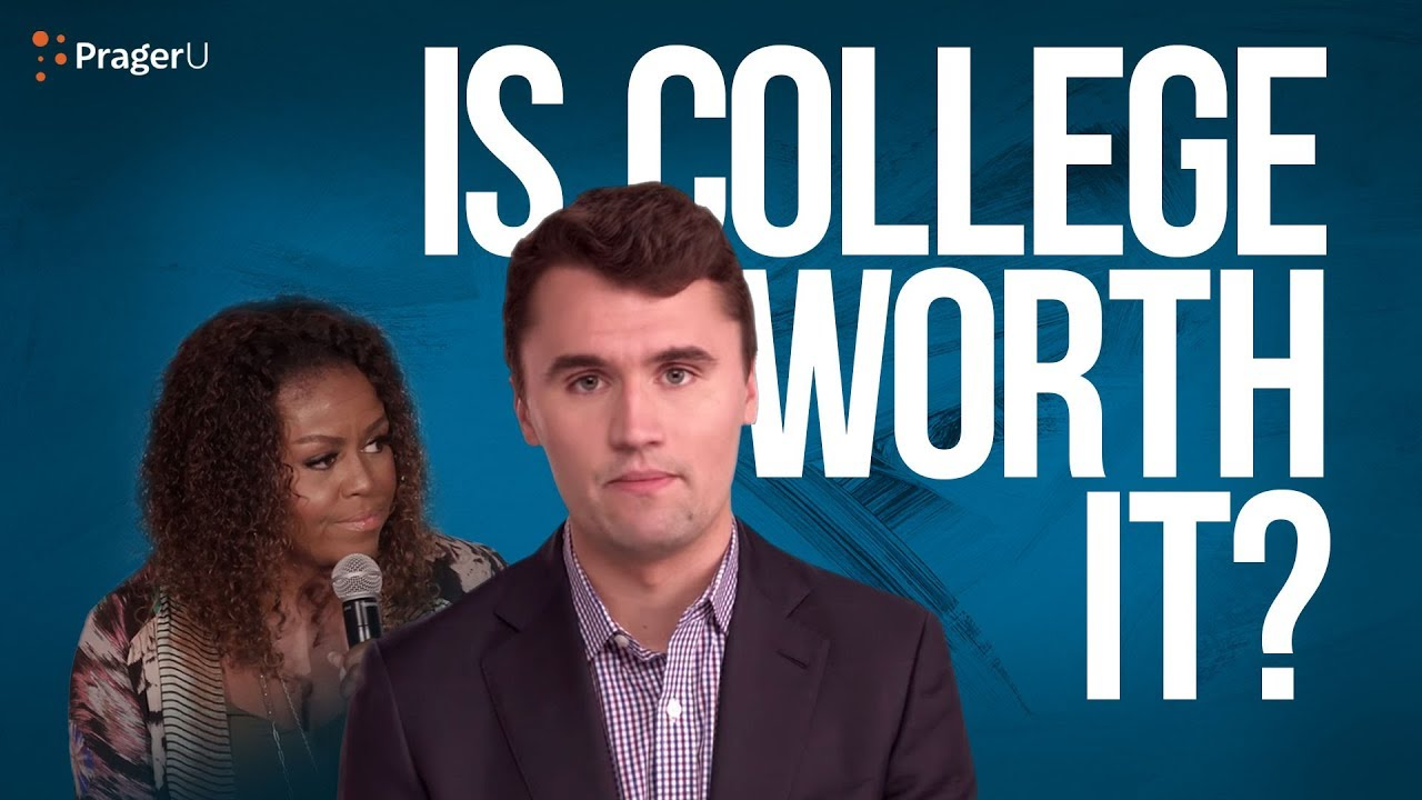 PragerU Is College Worth It?