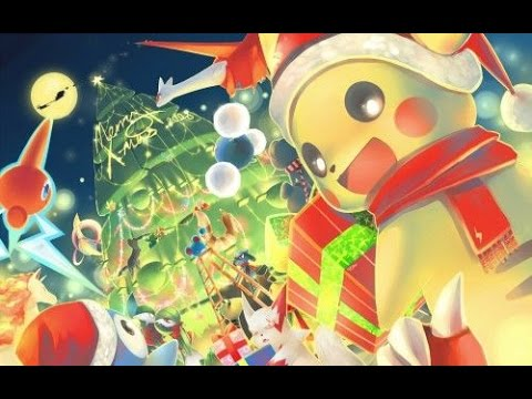 Pokemon  12 Days Of Christmas  Relient K AMV