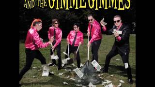 Me First and the Gimme Gimmes - Rake It In: The Greatestest Hits (Official Album Stream)