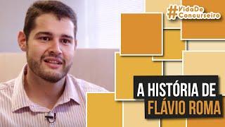 #VidaDeConcurseiro (20/05/2016) - Flávio Roma - Banco do Brasil - Nordeste