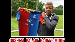 Fifa 15 Crystal Palace Career mode (Episode 14) Berni shows how good he really is.