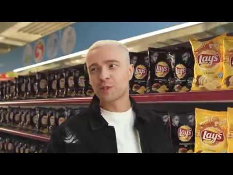 Черный эксклюзив в «Пятёрочке» в рекламе с Тимати Кридом