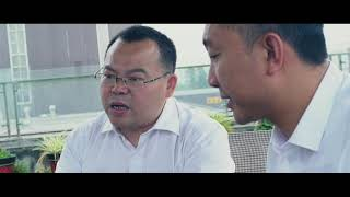 MTC - SAP Business One Success Story -TQLS Feed Mill(Chinese)