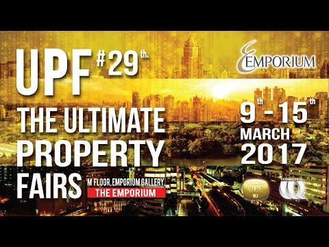 (The Ultimate Property Fairs#29)