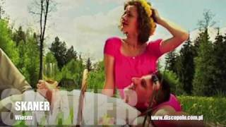 Skaner - Wiosna - Official Video