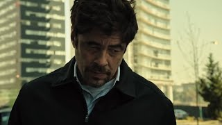 Josh Brolin y Benicio del Toro vuelven en Sicario 2