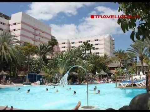 Continental Hotel Gran Canaria