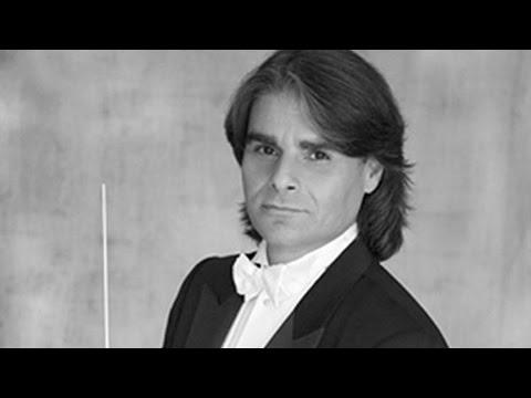 Ion Marin - dirijorul aplaudat pe toate marile scene ale lumii | EU aleg România (2015)