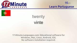Learn Portuguese (Part 2)