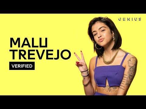 "Malu Trevejo ""Swipe Dat"" Official Lyrics & Meaning | Verified thumbnail"
