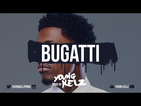 "Rich Homie Quan x Young Thug Type Beat ""Bugatti"" [Prod. By Young Kelz & Yayo]"