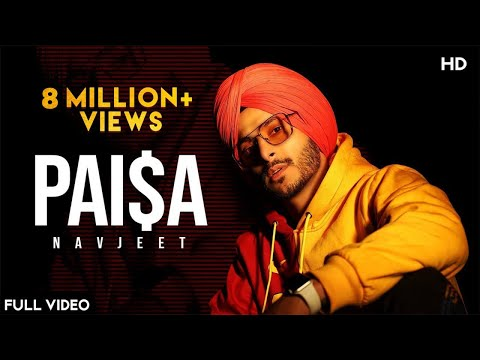 Paisa   Navjeet |   | Latest Punjabi Songs 2020