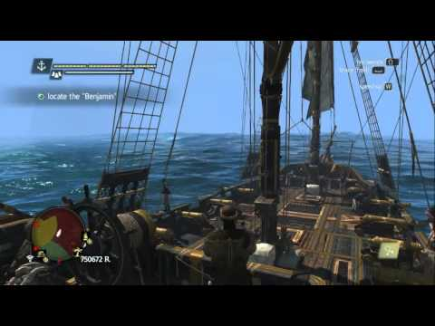 Assassin's Creed IV: Black Flag - Sequence 10 - Memory 1 & 2