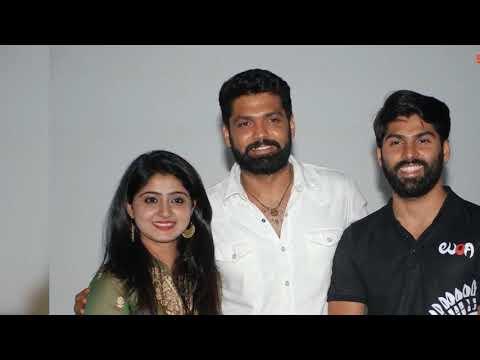 Lungi  (Kannada Movie) Trailer Release