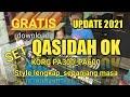 GRATIS QASIDAH SET  OK #korgpa300 Korgpa600-up