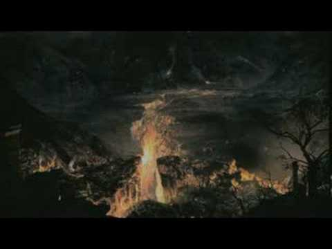 GOD OF WAR 3 - Official Trailer (finally)