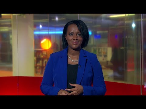 BBC DIRA YA DUNIA JUMATATU 13.03.2018