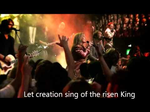 Let Creation Sing - Hillsong Official Music Video With Lyrics  (God He Reigns Album)