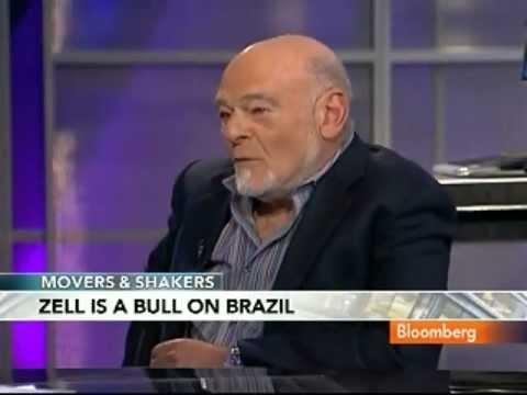 Sam Zell Invests Big in Brazilian Real Estate