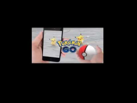 Vietnamese gamers and Pokemon GO fever ! (slow speed)