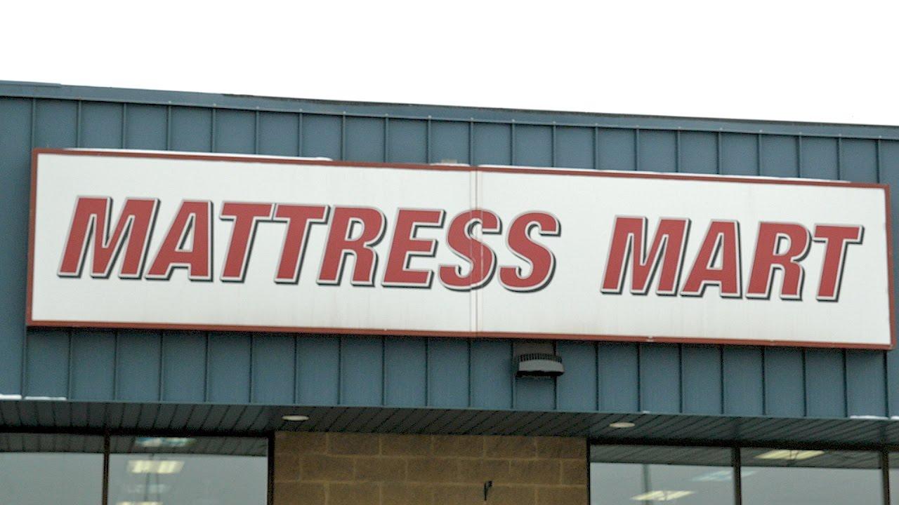 mattress mart portage mi youtube