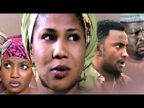 Download KANWATA 1&2 LATEST HAUSA FILM
