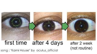 Akuo Subliminals Result after 2 weeks (Not Routine)