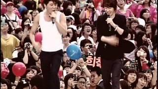 SMTOWN_BOOM BOOM(SUNG BY TVXQ!, Super Junior, SHINee)_MUSIC VIDEO